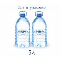 Упаковка «АкваВива» 5л (2 шт.)