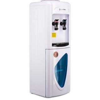 Напольный водораздатчик Aqua Work 0.7-LWR со шкафчиком