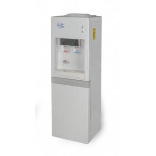 Напольный кулер Aqua Well YLR-1.5-JXD-1 с нагревом и охлаждением