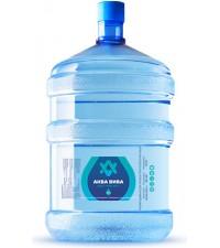Вода, 19 литров (без тары) г.Екатеринбург